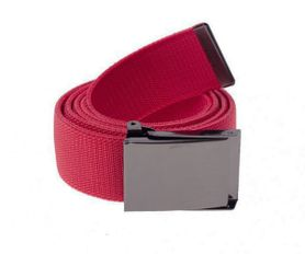 Foster large opasok elastický červený, 3.6cm