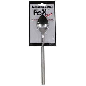 Fox teleskopická lyžica