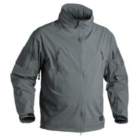 Helikon bunda Trooper SoftShell, Alpha Green
