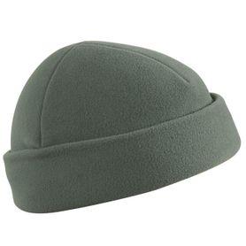 Helikon flisová čiapka, foliage green
