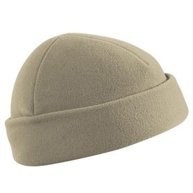 Helikon flisová čiapka, khaki