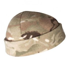 Helikon flisová čiapka, MP Camo
