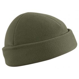 Helikon flisová čiapka, olivová