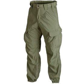 Helikon nepremokavé nohavice level 5 ver. 2 olivové