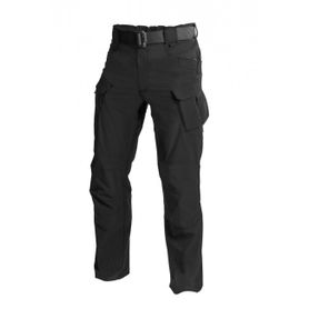 Helikon Outdoor Tactical nohavice, čierne