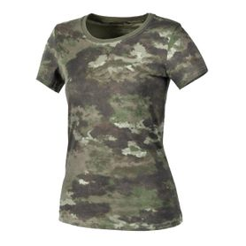 Helikon-Tex dámske krátke tričko Legion Forest, 165g/m2