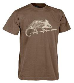 Helikon-Tex krátke tričko chameleón coyote