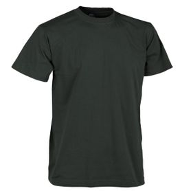 Helikon-Tex krátke tričko jungle green, 165g/m2