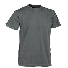 Helikon-Tex krátke tričko sivé, 165g/m2