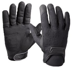 Helikon-Tex Urban Tactical Line rukavice čierne