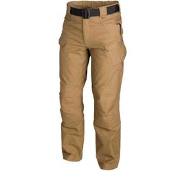Helikon Urban Tactical cotton nohavice coyote