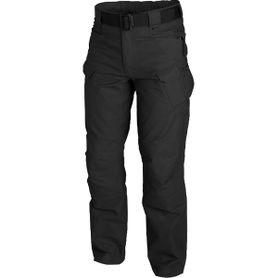 Helikon Urban Tactical Rip-Stop polycotton nohavice čierne