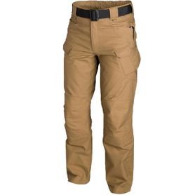 Helikon Urban Tactical Rip-Stop polycotton nohavice coyote