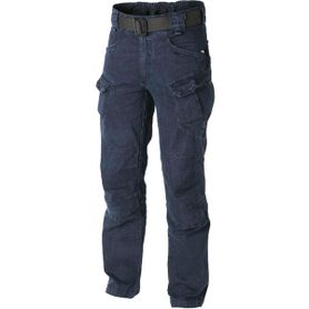 Helikon Urban Tactical nohavice denim blue jeans