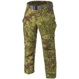 Helikon Urban Tactical NyCo Rip-Stop PenCott nohavice Green Zone