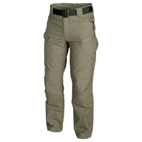 Helikon Urban Tactical Rip-Stop polycotton nohavice Adaptive Green