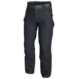 Helikon Urban Tactical Rip-Stop polycotton nohavice navy blue