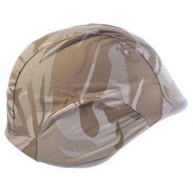 Hely Rip-Stop poťah na helmu 3Col Desert