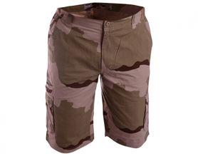 Krátke nohavice sid, vzor desert