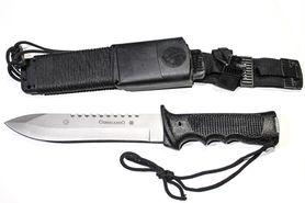 Nôž na prežitie commando, 30,5cm