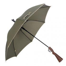 M-Tramp dáždnik v tvare pušky