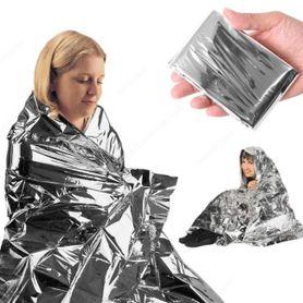 M-Tramp fólia, núdzová deka