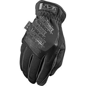 Mechanix FastFit rukavice antistatické čierne