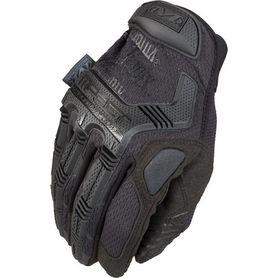 Mechanix M-Pact rukavice protinárazové čierne