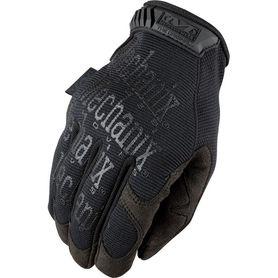 Mechanix Original čierne rukavice taktické