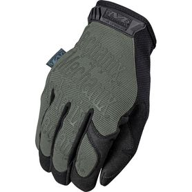 Mechanix Original foliage rukavice taktické