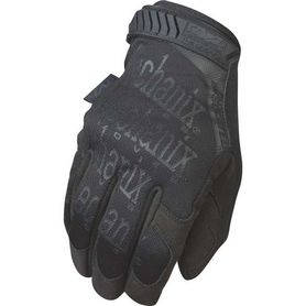 Mechanix Original Insulated rukavice cold čierne