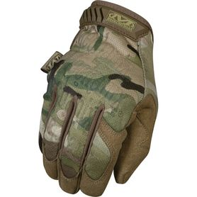 Mechanix Original multicam rukavice taktické