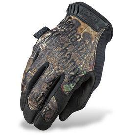 Mechanix Original taktické rukavice MossyOak