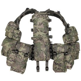 MFH Bags taktická vesta, operation-camo