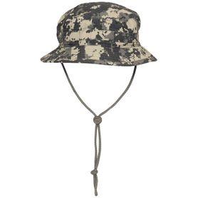 MFH Boonie Rip-Stop klobúk, AT-digital