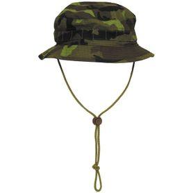 MFH Boonie Rip-Stop klobúk, vzor 95 CZ tarn