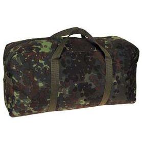 MFH BW cestovná taška flecktarn