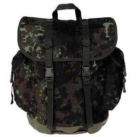 MFH BW horský ruksak BW flecktarn 30L