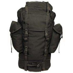 MFH BW nepremokavý ruksak olivový 65L