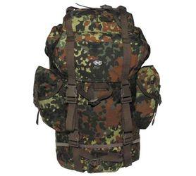 MFH BW nepremokavý ruksak Cordura vzor BW tarn 40L