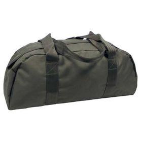 MFH cestovná taška na náradie olivová