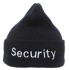 MFH čiapka pletená security