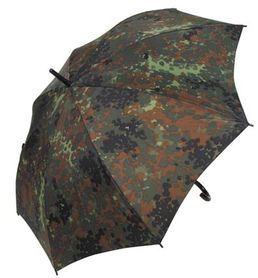 MFH dáždnik vzor flecktarn