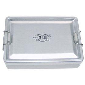 MFH hliníkový vodeodolný box