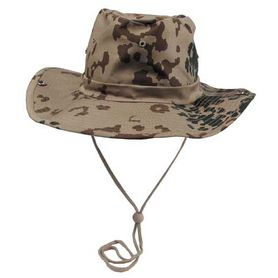 MFH Cowboy klobúk vzor tropentarn