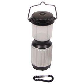 MFH LED Kempingový lampáš 17 LED vodotesný