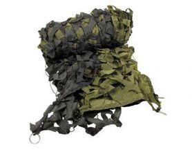 MFH maskovacia sieť olivová 3 x 2m