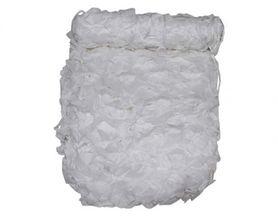 MFH maskovacia sieť základná biela 3 x 2m