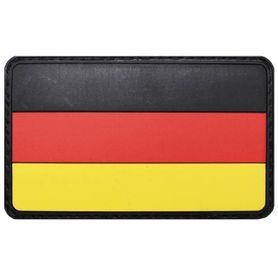 MFH nášivka 3D Nemecko 8x5cm