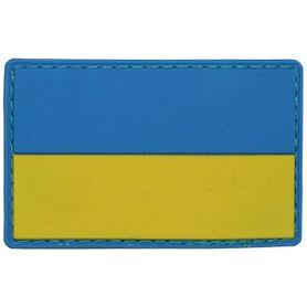 MFH nášivka 3D Ukrajina 8x5cm